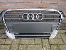 A9648 grille A4 2008-2012 8K0853651